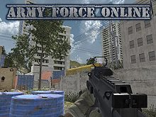 Army Force Online