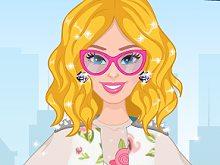 Barbie Jacket Design
