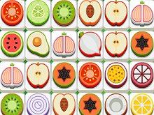 Fruits Mahjong Connect
