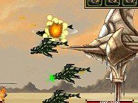 Humaliens Battle vs Battle Gear 2