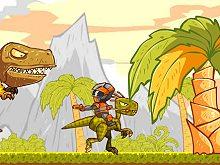 Fly Raptor Rider 2