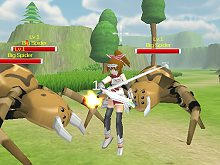 Weapon Quest 3D