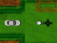 Golf-Drifter