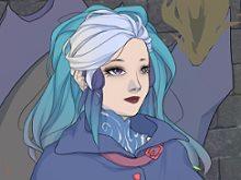 Elemental Sorceress Creator