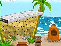 Escape Survivor Island 5