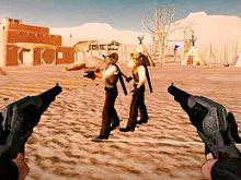 Gunslinger: Wild Western Wolf