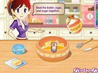 Cake Pops: Sara's Cooking Class