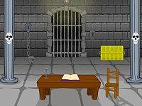 Escape Plan:Dragon Castle