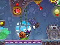 Snail Bob 7:Fantasy Story
