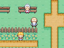 That Pokeyman Thing Your Grandkids Are Into