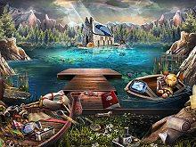Flooded Memories