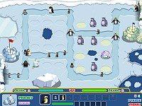 Penguin War