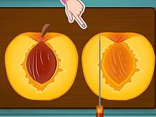 Easy to Cook Peach Pound Cake
