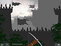 Medieval Sniper