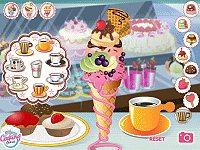 Irresistible Ice Cream
