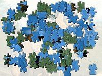 Horse Jigsaw