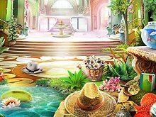 Earthly Eden