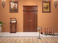History Museum Escape