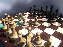 Better than Chess