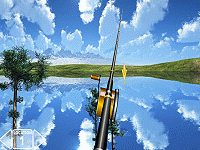 Lake fishing: Alpine pearl