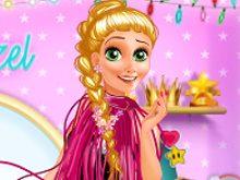Rapunzel Disney Idol