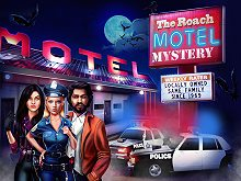 The Roach Motel Mystery