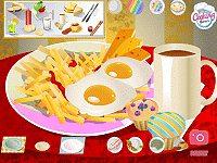 A Complete Breakfast