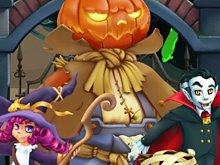 Halloween Jigsaw Deluxe