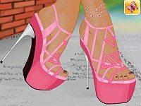 High Class Heels
