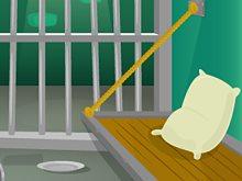 Escape From Maximum Security Prison