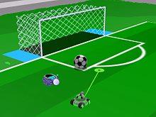 Tanquex 3D Sports