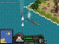 Imperial Warships Game