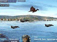 Dracojan Skies: Mission 2