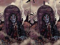 The Saddest Zombie