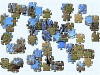 Cadiz Springs State Park Jigsaw