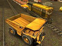 3D Parking: Radioactive Rumble
