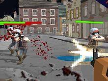 Extreme Battle Pixel Royale