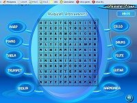 Word Search Gameplay - 57