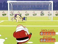Xmas Penalties