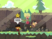 Super Adventure - Battle Arena