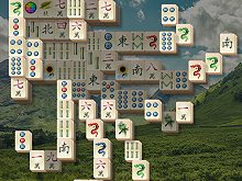 All-in-One Mahjong 3