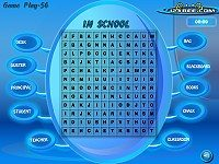 Word Search Gameplay - 56