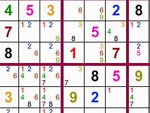 Everyone's Sudoku