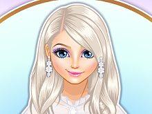 Elsa's Winter Wedding