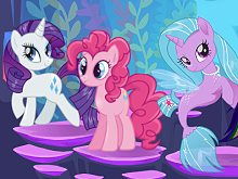 Sea Ponnies Adventures In Aquastria