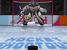 Hockey Shootout Mobile
