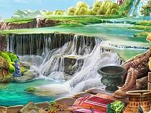 Hidden Diamond Falls