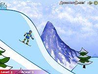Line Climber