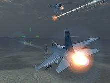 Air Strike Alien Drones