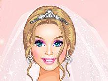 Barbie Fairytale Wedding